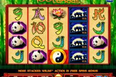 pandas igt pacanele
