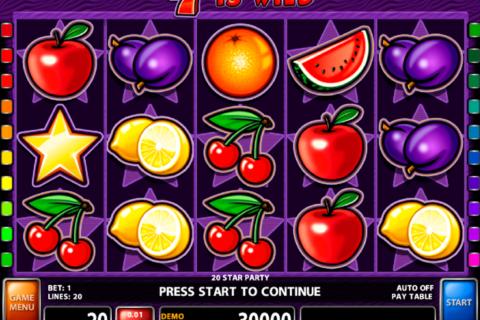 star party casino technology pacanele
