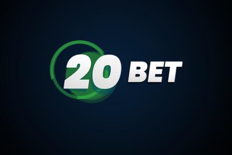 20bet Cazino Recenzie