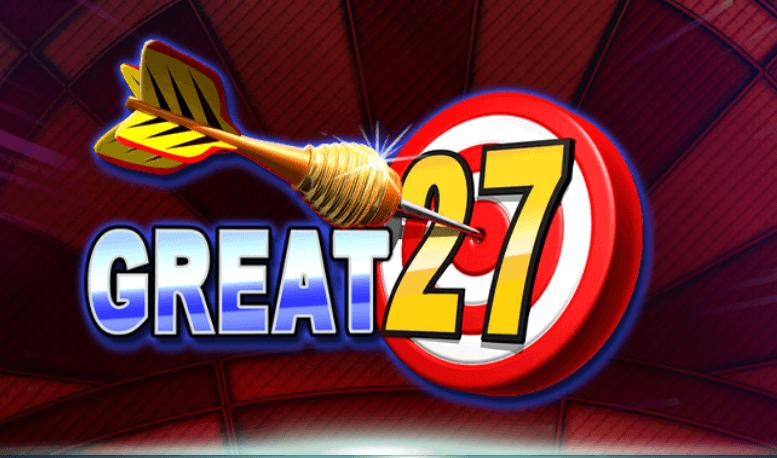 Great 27 EGT