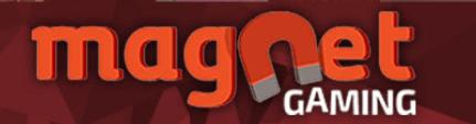 Magnet Gaming pacanele