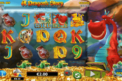 a dragons story netgen gaming pacanele