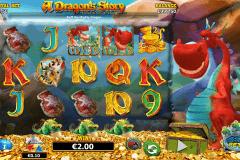 a dragons story netgen gaming pacanele
