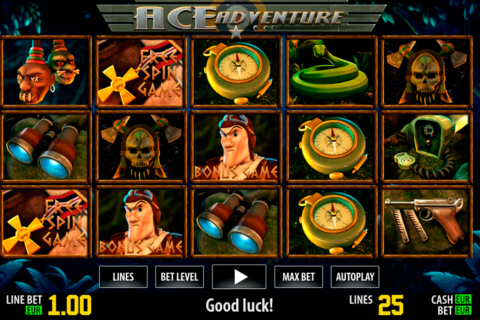 ace adventure hd world match pacanele
