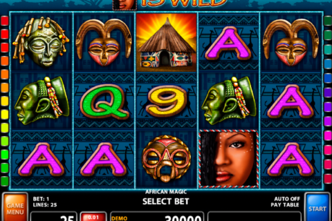 african magic casino technology pacanele