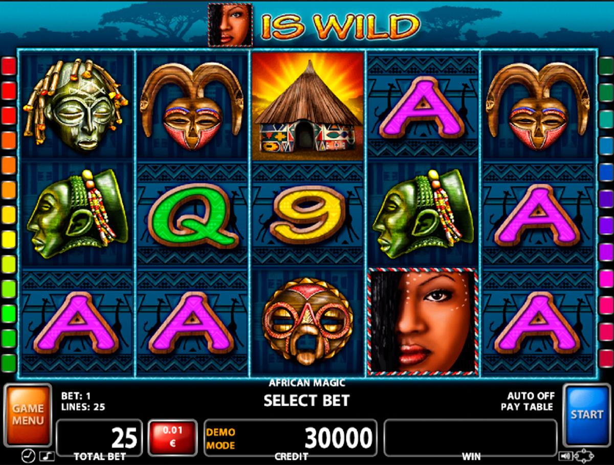 african magic casino technology pacanele