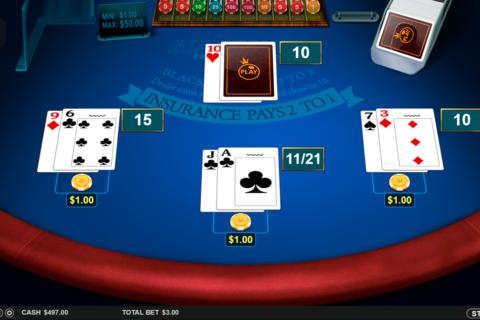american blackjack pragmatic online