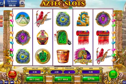 aztec slot gamesos pacanele