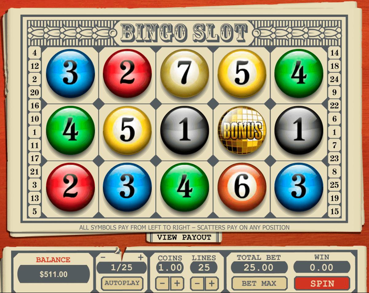 bingo slot pragmatic pacanele