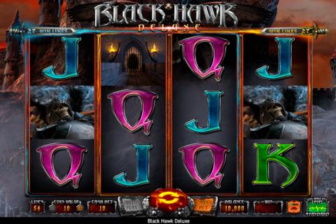 black hawk delue wazdan pacanele