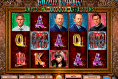 black widow igt pacanele