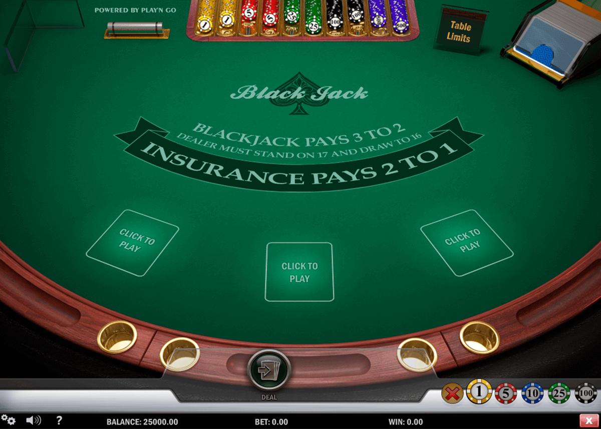 blackjack mh playn go online