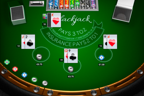 blackjack pipeline online