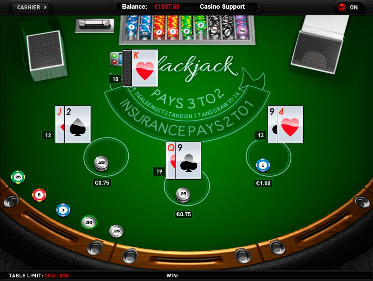 blackjack pipeline49 online