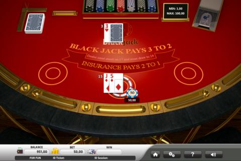 blackjack tuko online