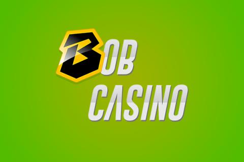 Bob Cazino Review