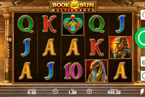 book of sun multi chance booongo pacanele