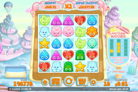candy kingdom magnet gaming pacanele