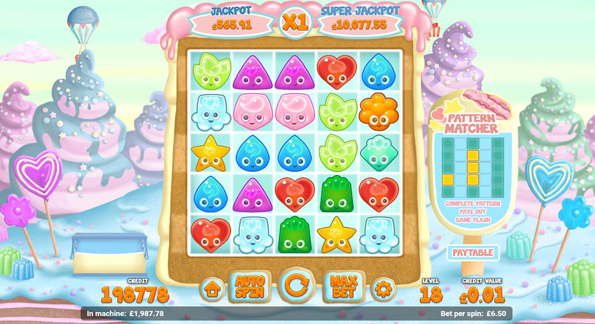 candy kingdom magnet gaming pacanele