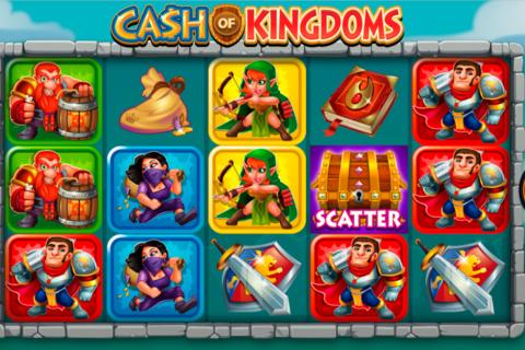 cash of kingdoms microgaming pacanele