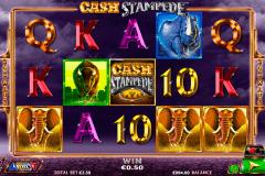 cash stampede netgen gaming pacanele