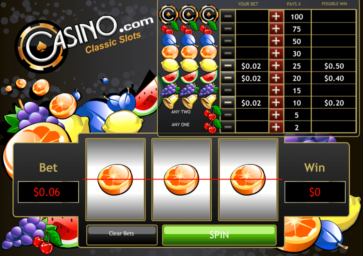 casino reels playtech pacanele