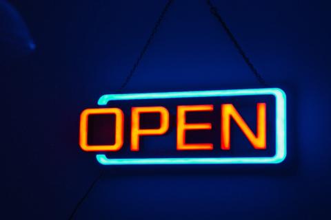 cazinouri deschise
