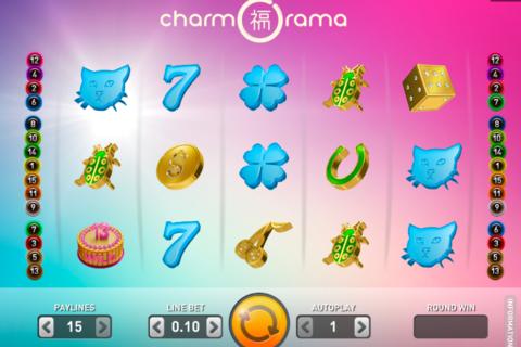 charmorama rela gaming pacanele