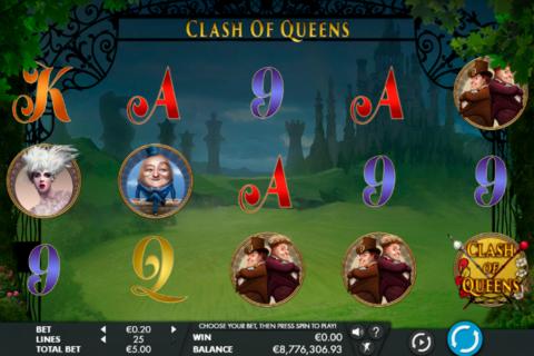 clash of queens genesis pacanele