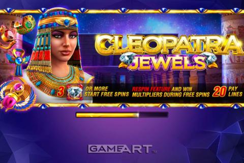 cleopatra gameart pacanele