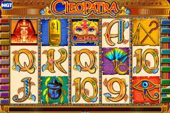 cleopatra igt pacanele