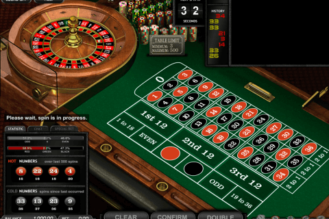 common draw roulette betsoft ruleta