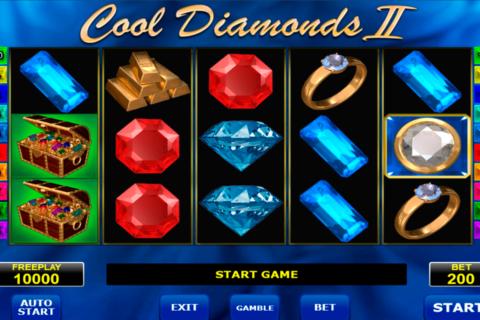 cool diamonds  amatic pacanele