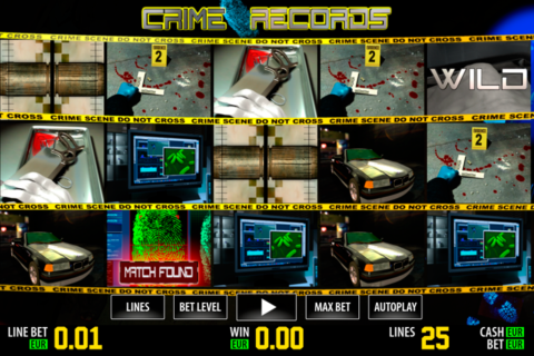 crime records hd world match pacanele