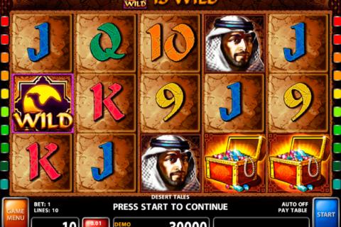 desert tales casino technology pacanele