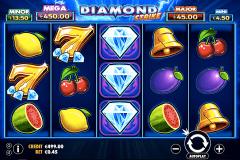 diamond strike pragmatic pacanele