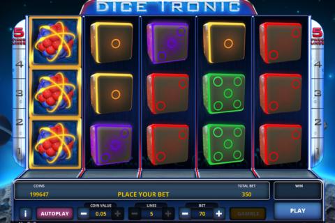 dice tronic zeus play pacanele