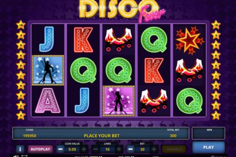 disco fever zeus play pacanele
