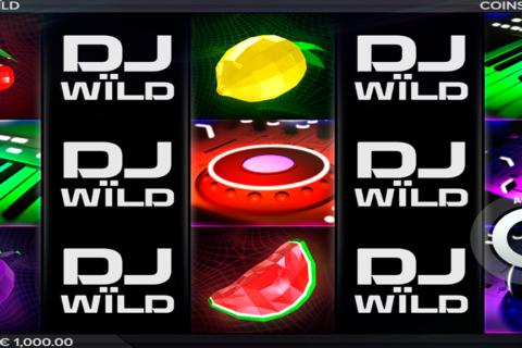 dj wild elk pacanele
