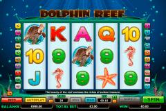 dolphin reef netgen gaming pacanele