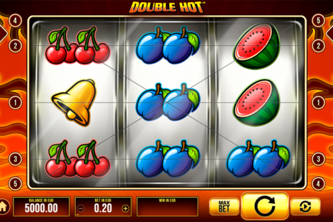double hot synot games pacanele