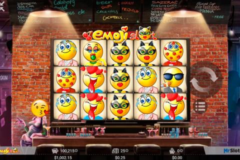 emoji slot mrslotty pacanele