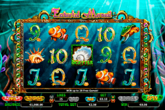 enchanted mermaid netgen gaming pacanele