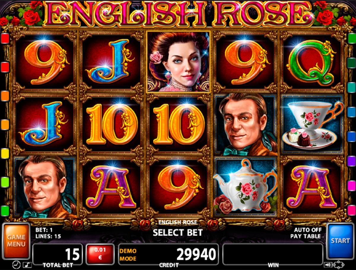 english rose casino technology pacanele