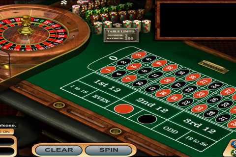 european roulette betsoft ruleta