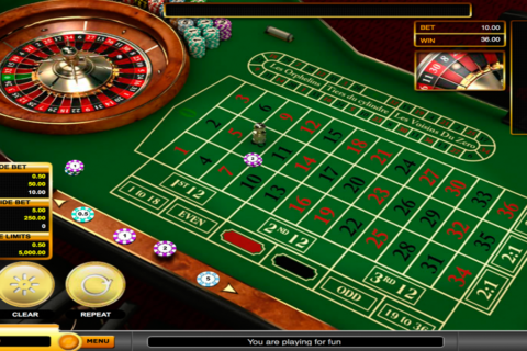 european roulette habanero ruleta
