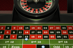 european roulette netent ruleta