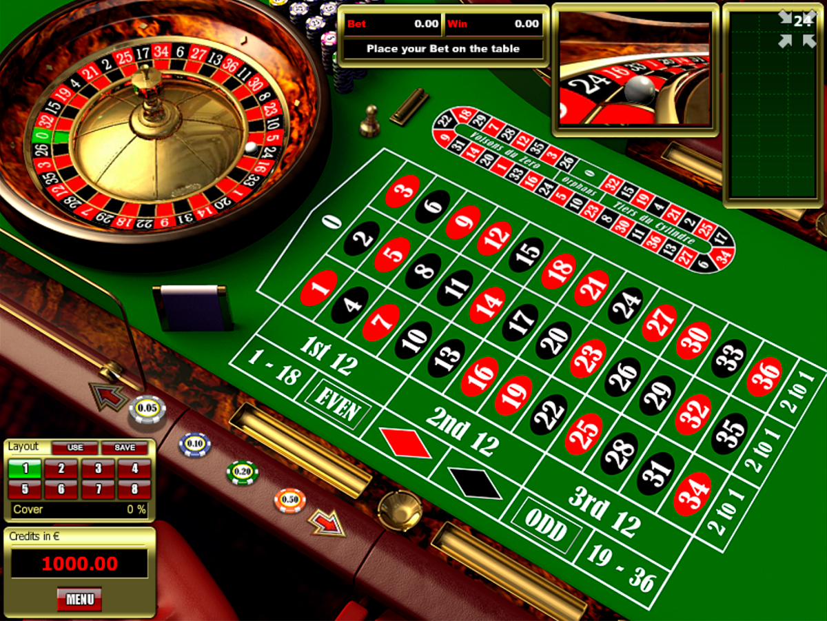 european roulette tom horn ruleta