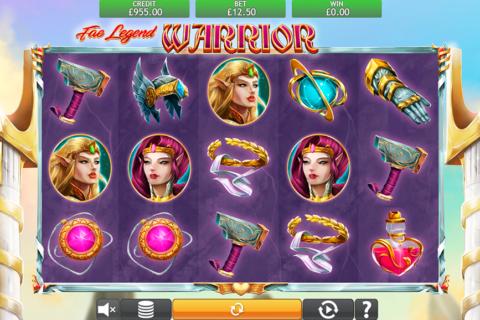 fae legend warrior eyecon pacanele