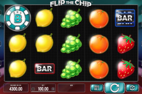 flip the chip synot games pacanele